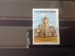 Colombia - Kathedraal Van Santa Maria (0,80) 1975 - Colombia