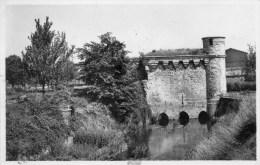 59 - CAMBRAI - LA TOUR DES ARCHERS   CARTE PHOTO - Vloeipapier