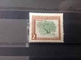Uruguay - Postfris / MNH Bomen 1954 - Uruguay