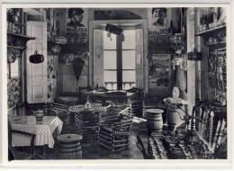 Taormina - Castelmola - Caffe  San  Giorgio - Siculorum  Taberna - 1956 - Non Classés