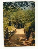 CP , 52 , LANGRES , Promenade Blanche Fontaine - Langres