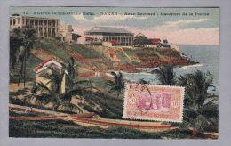 AK Afrika Sénégal Dakar 1919-01-03 Foto#43 L.Le Delay - Sénégal