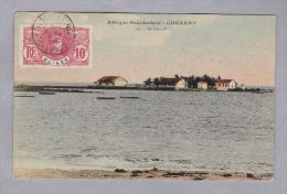 Guinée CONAKRY Le Lazaret 1915-03-24 Foto#23 - Guinée