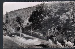 42 - LE CHAMBON FEUGEROLLES - LA GROTTE DE NOTRE-DAME DE LOURDES A COTATAY - Le Chambon Feugerolles