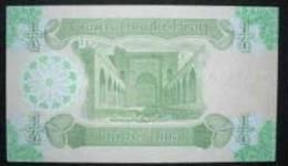 1993? Iraq Banknote UNC 1/4 Dinar - Iraq