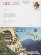 China Big Lo Palace Ancient BUILDING Pc - Altri
