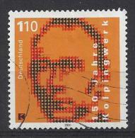 Germany 2000  150 Jahre Kolpingwerk  (o)  Mi.PF 2135 I - [7] Federal Republic