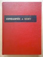 RICHARD HOUGH LA FLOTTE CONDAMNEE A MORT FRANCE EMPIRE 1959 - Livres, BD, Revues