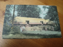 Ma Bergerie Du Chateau Calmont - Belgium