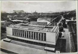 NAPOLI - Mostra Internazionale Petrolio D´ Oltremare - Teatro Mediterraneo - Napoli