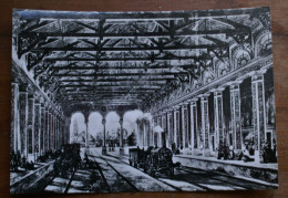 ITALY - 1958 RAYLWAIS, FLORENCE ANCIEN STATION FROM ROME MUSEUM OF RAILWAIS - Stazioni Con Treni