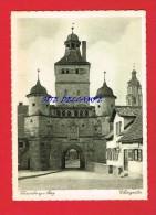 Allemagne - WEISSENBURG .... - Weissenburg