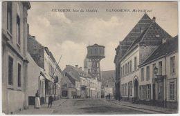 21386g CHATEAU D' EAU - RUE Du MOULIN - MOLENSTRAAT - Vilvorde - Vilvoorde