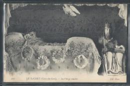 - CPA 22 - Le Yaudet, La Vierge Couchée - Frankreich
