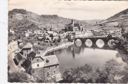FRANCE - ESTAING. GENERAL VIEW - Other Municipalities