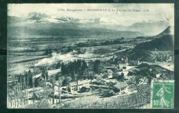 N°1734  - Dauphiné  - Seyssinet Et La Vallée Du Drac  Day164 - Autres Communes