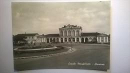 Casale Monferrato - Stazione - Alessandria