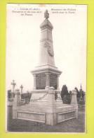 CPA 62 LIEVIN N° 1  MONUMENT DES ENFANTS MORTS POUR LA PATRIE Unused - Lievin