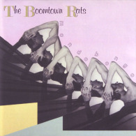 * LP *  BOOMTOWN RATS - MONDO BONGO (England 1980 EX-!!!) - Rock