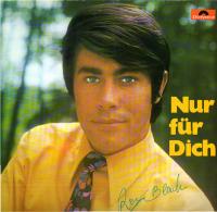 * LP *  ROY BLACK - NUR FÜR DICH (Holland 1968) - Vinyl-Schallplatten