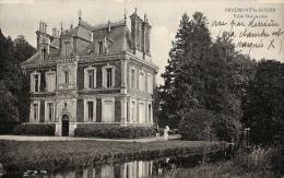 Beaumont-le-Roger - Villa Marguerite - Editeur Farcy - Cliché G. Walter - Beaumont-le-Roger