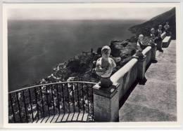 Ravello - Villa  Cimbrone - 1955 - Italy