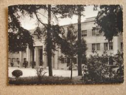 Fc1199)  Terme Di Castrocaro - Stabilimento Bagni - Forlì