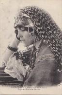 Serbie - Costumes - Types Serbes - Femme Bijoux - Serbie