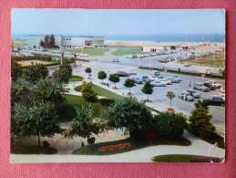 Dep 14 , Cpm  RIVA BELLA , Square Braine L'Alleud , Le Golg Miniature Et Le Casino , EKB.5595 (121)Recto/Verso - Riva Bella