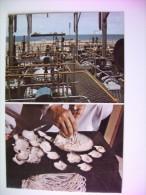 QATAR  BETWEEN   PEARL  OILS  INDUSTRIA  ASIA  FABBRICA   NON  VIAGGIATA - Industrie