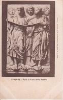 PC Firenze - Putti Di Luca Della Robbia (2496) - Firenze