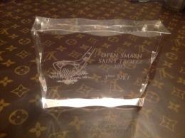 Open Smash Saint Tropez 2012 3ème Net - Apparel, Souvenirs & Other