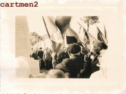 ASSAINVILLERS FETE CEREMONIE MILITAIRE AU MONUMENT AUX MORTS VETERANS DE GUERRE MILITAIRE 80 SOMME (6 Vues) - France