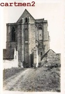 ABBAYE DE SAINT-MARIN-AUX-BOSI 60 OISE - Photographs