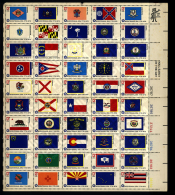 Ref. 9868 * MNH * - UNITED STATES. 1976. BICENTENARY OF THE AMERICAN REVOLUTION . BICENTENARIO DE LA REVOLUCION AMERICAN - Ungebraucht