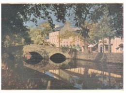 (PH 30) Postcard Posted From Ireland To Australia - Co Mayo Westport - Mayo