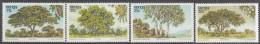 VENDA, 1984 TREES 4 MNH - Venda