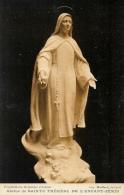 Auguste Maillard - Sainte Thérèse De L'Enfant Jésus - Propriété Des Orphelins D'Auteuil - Sculptures