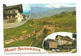 Mont Saxonnex  Voitures  403 - Aronde-(Réf.9739) - Unclassified