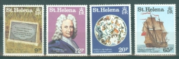 St Helena: 1986   Appearance Of Halley's Comet     MH - Saint Helena Island