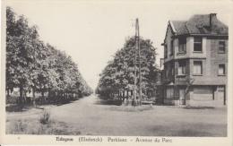Edegem        Elsdonck   Parklaan   Avenue Du Parc   Scan 6980 - Edegem