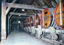 CHENOVE - Dans Cette Cave Se Trouve Le Pressoir Des Ducs De Bourgogne (21.166.123.) - - Chenove