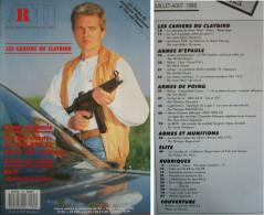 REVUE ARMI N° 99 Magazine International Des Armes - Revues & Journaux