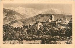 CORNEILLA DE CONFLENT - France