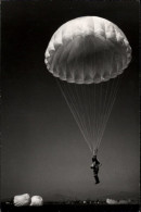 ! 1965 Foto, Photo Fallschirm - Paracadutismo
