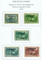 BULGARIA  -  1939  Flood Relief  Mounted Mint - 1909-45 Kingdom