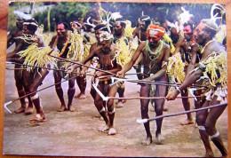 Cpsm VANUATU - Nouvelles Hébrides - Tanna : La Danse Du Toka - Vanuatu