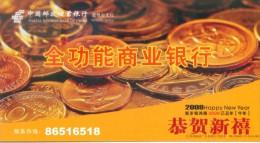 Money Coins  , Specimen Pre-stamped Card, Postal Stationery - Münzen
