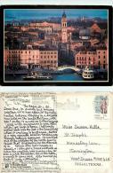 Venezia, Vatican City Postcard Posted 1984 Nice Stamp - Vatican