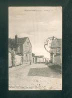 Gommerville (28) - La Mairie ( Ed. Aubert ) - France